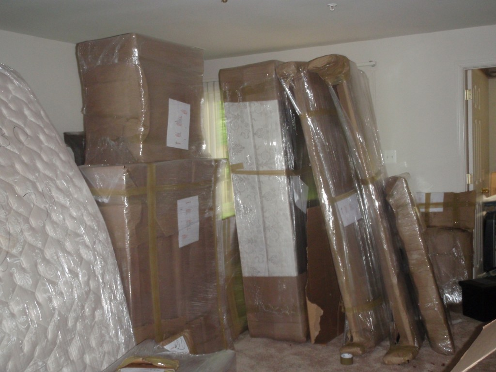 Packing Service Inc. Packing and Loading services company by flat rate nationwide on-site services