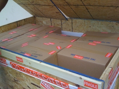 Packing Crating Shipping FL- Flat Rate Quotes - Packing Service, Inc. 1 (4)