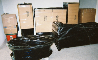 Packing Service, Inc. Packing and Wraping Electronics (1)