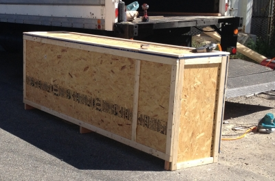 Custom Wooden Crates- Packing Service, Inc 5