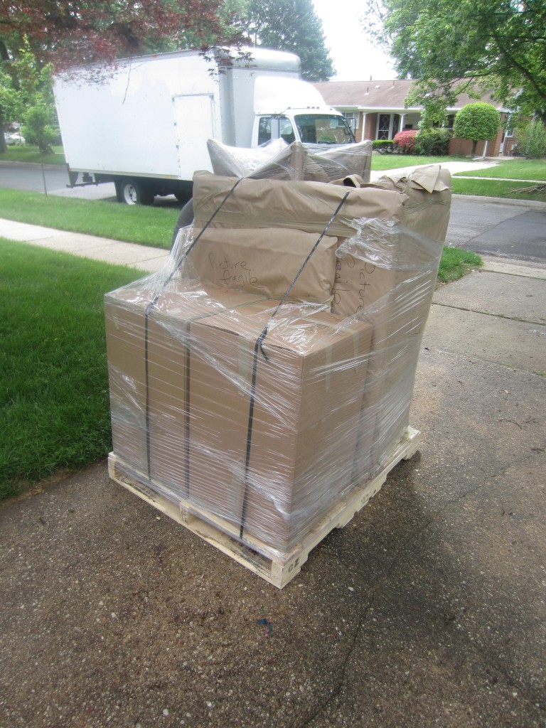 Packing Service, Inc. On-Site Packing and Palletizing (2)