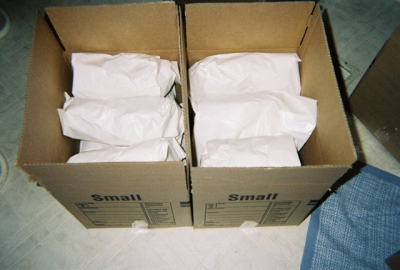 Packing Service, Inc.  Packing Moving Boxes (6)