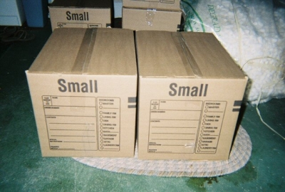 Packing Service, Inc.  Packing Moving Boxes (7)