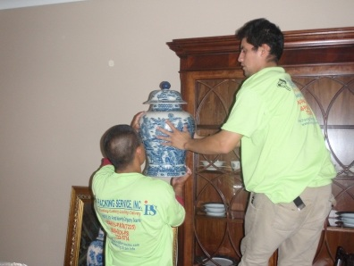 Packing Service Inc - Packing and Loading by a flat rate quote Nationwide Services On-Site 1