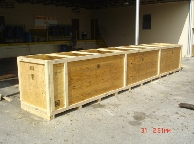 Crating Services Packing Service Inc 5