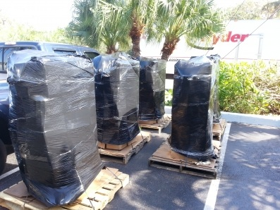 Packing Service, Inc. Packing, Palletizing, Wrapping, and Shipping (2)