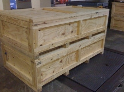 Custom Wooden Crates- Packing Service, Inc 7