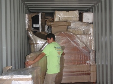 Packing Service Inc - Packing and Loading by a flat rate quote Nationwide Services On-Site 4