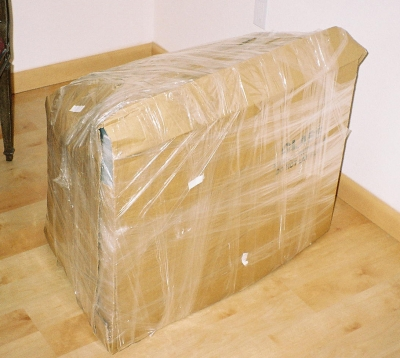Packing Service, Inc. Packing and Wrapping Furniture (2)