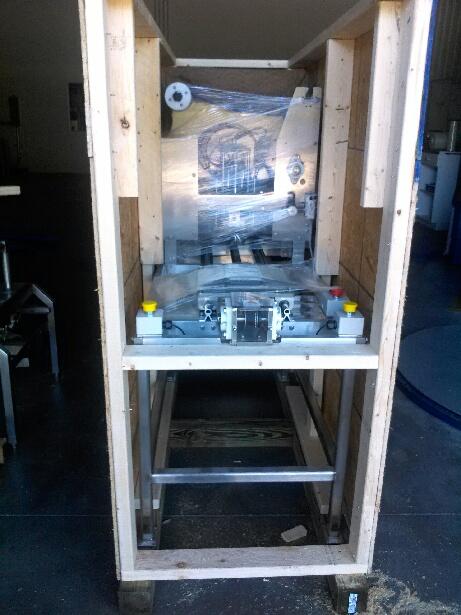 Custom Wooden Crates -1