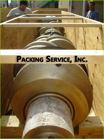 Crating Services Packing Service Inc 4