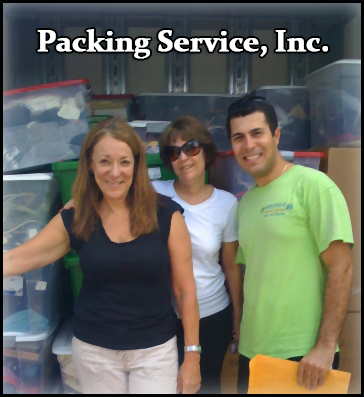 We are dedicated to providing our customers with any Moving and Shipping solutions they require, all at a guaranteed Flat Rate Quote.