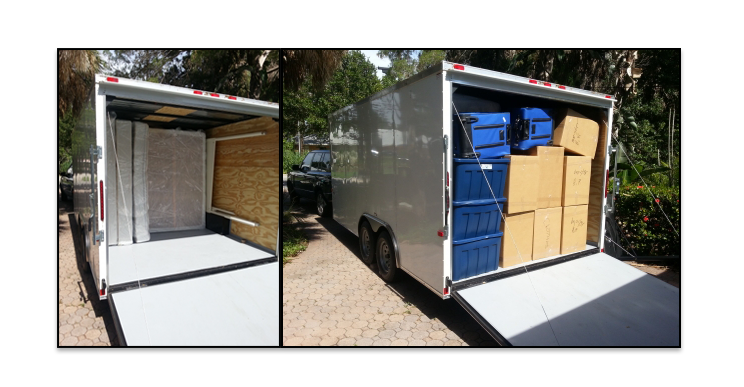 Packing and Loading Services at Guaranteed Flat Rate Quotes.