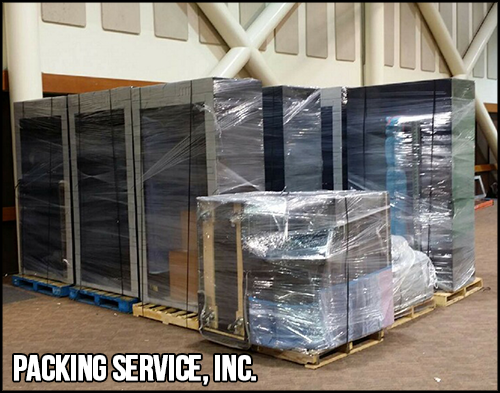 Our Shrink Wrapping Services are second to none. Hire us for your next #Move and we'll be glad to show you why we've been A+ accredited for the last 8 years by the Better Business Bureau.