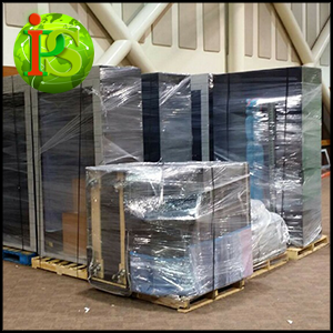 Our team of professionals are ready to palletize and shrink wrap your expensive equipment or expensive artwork anywhere nationwide.