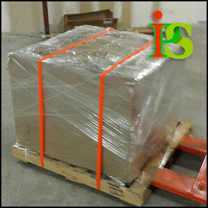 Palletizing and Shrink Wrapping Services, like all of our other services, are provided with a guaranteed flat rate quote.