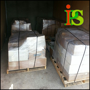 """. Remember for the most professional and efficient shrink wrap palletizing company; choose Packing Service, Inc. and we will get the job done right! """