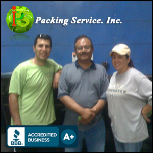 Our company strives to provide our customers with the services they need that will make their move as stress free as possible. Hire us to handle your next move and you'll see why we've been A+ accredited by the Better Business Bureau for the last 8+ years.