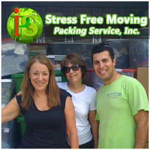 Whether you need Moving Services, or have items you need to ship domestically or abroad: we're your guys. We make your moving experience as stress free as possible.