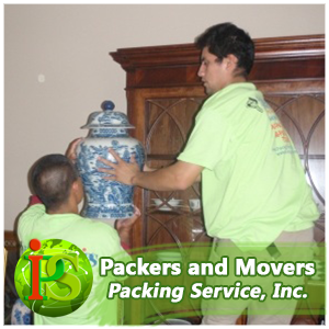 Our team of veteran Packers and Loaders have the experience and knowledge to make sure your items are safe and secure during transport whether it be domestically or abroad.