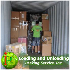 Our professionals are ready to provide you with Loading and Unloading Services anywhere nationwide.
