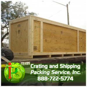 Custom Wooden Crates by Packing Service, Inc. (38)
