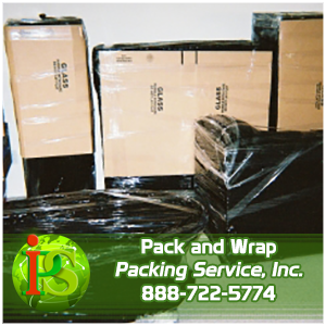 Packing and Loading Services by Packing Service, Inc. (24)