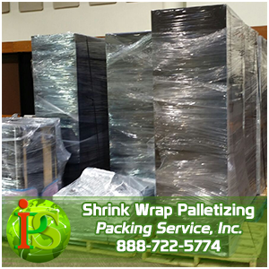 Shrink Wrap Palletizing Services by Packing Services, Inc. (42)