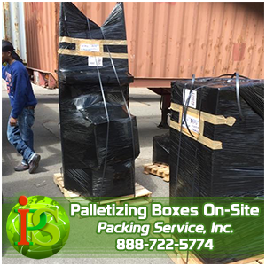 Shrink Wrap Palletizing Services by Packing Services, Inc. (44)