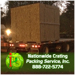 International Custom Crating by Packing Service Inc (20)