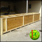 Crating Services Packing Service Inc