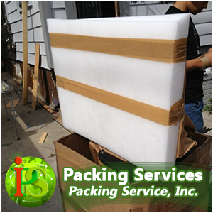 Packing (Packing Services)