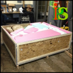 baby-grand-piano-custom-crate-on-site