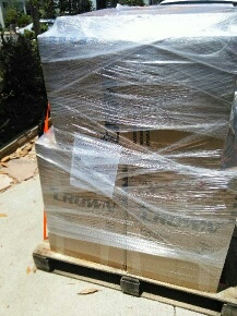boxes-being-palletized-on-site-3
