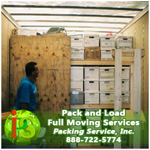 loading-and-unloading-services-by-packing-service-inc