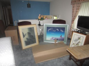 Packing Service, Inc. Packing and Wrapping Artwork  and Pictures (4)