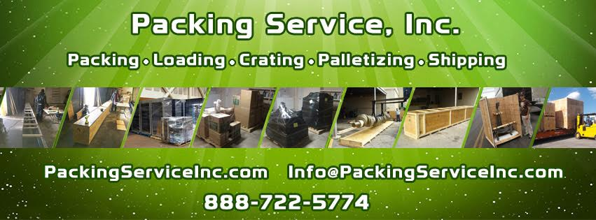 Moving and Shipping Solutions