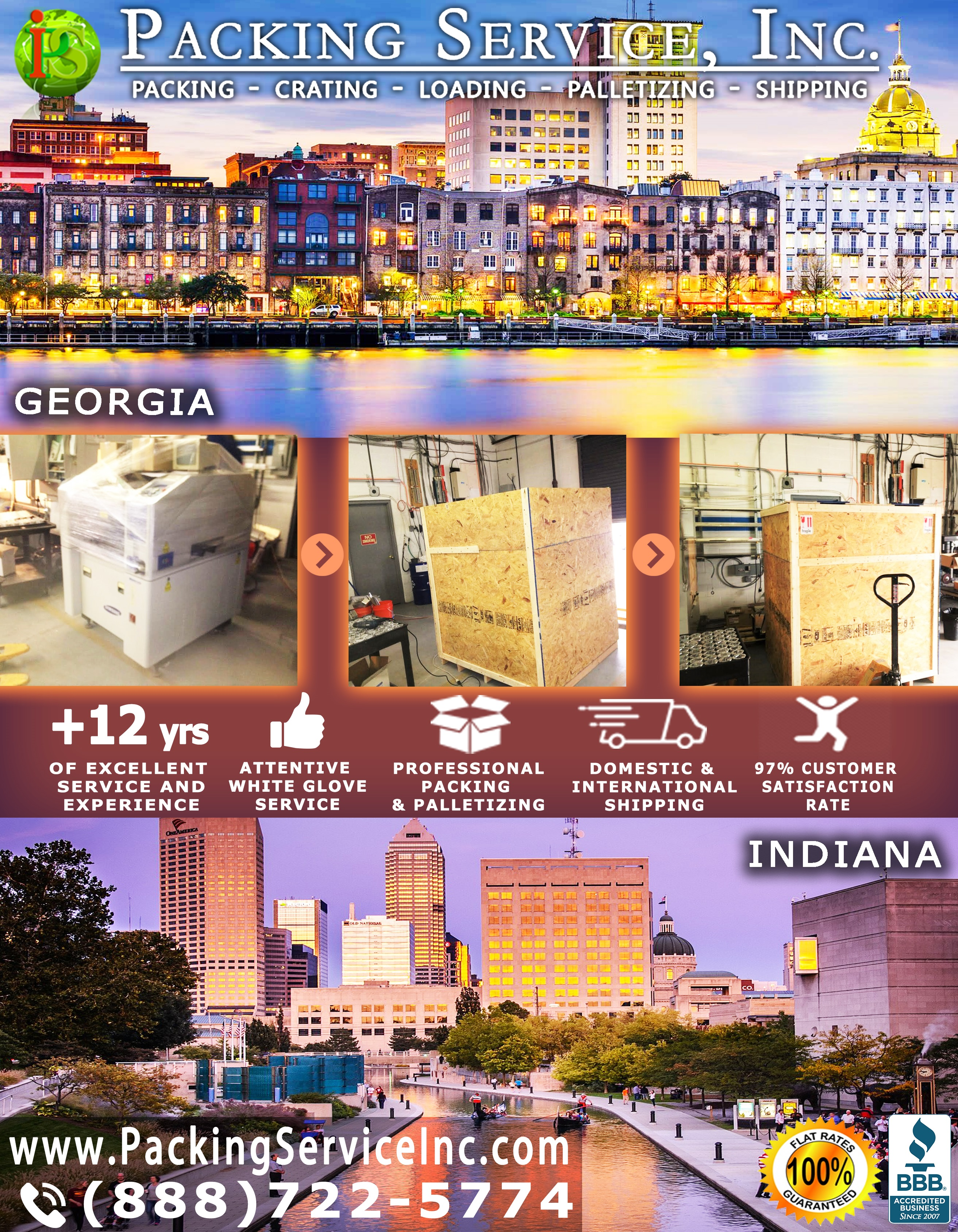 wrapping-a-printer-custom-crate-and-shipping-from-indiana-to-georgia-with-packing-service-inc-695