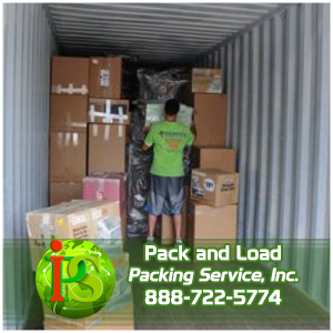 Lumper Services: Loading, Unloading, Pods, Containers, Trailers, Trucks, Moving vehciles