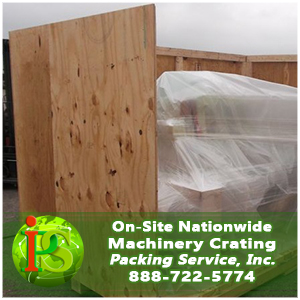 Custom Wooden Crates by Packing Service, Inc. (5)