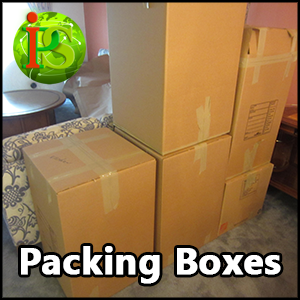 Packing Boxes (3)