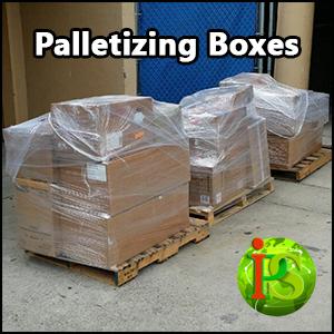 Palletizing Boxes (3)
