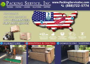 Pack and Ship, Custom Crate, Packing Boxes