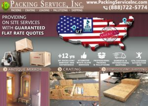 Wooden Crates, packing and shipping, shipping company