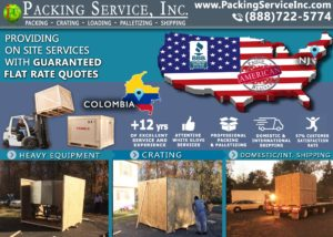 Wooden Crates, Shipping, Packing